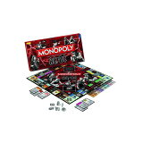 【monopoly】【AC/DC】Collectors 版/ a/cDC/ Monopoly[【モノポリー】 【AC/DC】 コレクターズ エディション / エーシーディーシー / Monopoly]