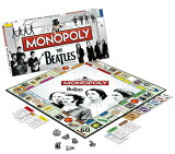 【monopoly】【The Beatles】Collectors 版/ the?披头士/ Monopoly[【モノポリー】 【The Beatles】 コレクターズ エディション / ザ?ビートルズ / Monopoly]