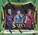 2016-17 Panini Select Soccer ボックス(Box)2/6再入荷!