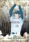 BBM2000 ベースボールカード プレビュー 1999年リーダーズ No.L6 上原浩治