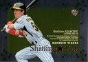 BBM2009 阪神タイガース SHINING STAR No.TS9 赤星憲広