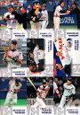 BBM2010 ヤクルトスワローズ 背番号1の系譜 レギュラーカード(No.2)