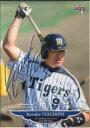 BBM2013 ベースボールカード ファーストバージョン 銀箔サインパラレル No.127 福留孝介