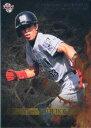 BBM2015 阪神タイガース80周年カード Tigers HEROES No.TH11 赤星憲広