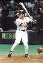 カルビー1998 プロ野球チップス チェックリスト No.C-01 松井秀喜