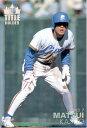 玩具, 興趣, 遊戲 - カルビー1999 プロ野球チップス タイトルカード No.T-02 松井稼頭央