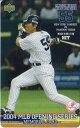 松井秀喜 ホームランカード 2004 MLB OPENING SERIES CARD(3)