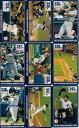 松井秀喜 ホームランカード(MLB版) 334号(MLB2号)〜352号(MLB20号)