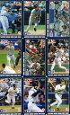 松井秀喜 ホームランカード(MLB版) 371号(MLB39号)〜389号(MLB57号)
