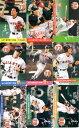 松井秀喜 ホームランカード 72号(1996年19号)〜89号(1996年36号)