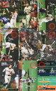 松井秀喜 ホームランカード 183号(1999年21号)〜201号(1999年39号)