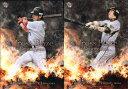 BBM2012 ベースボールカード ファーストバージョン プロモーションカード 後藤光尊/新井貴浩