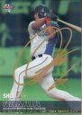BBM2017 ベースボールカード ファーストバージョン プロモーションカード(Book Store SP) No.BS01 中田翔