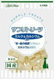 アドメイト サプリトリーツ【ミルク&カルシウム配合】30g pcok