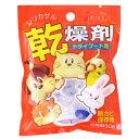 豊田化工 シリカゲル乾燥剤 ドライフード用 30g 【梅