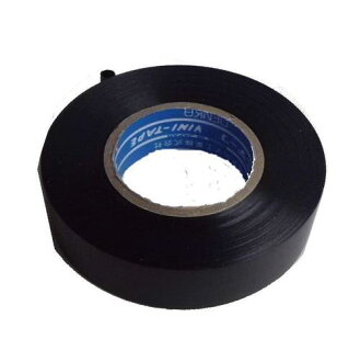 Lead vinyl adhesive tape harness tape (black) #234W (matte tape)