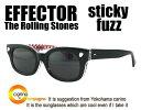 EFFECTOR×The Rolling Stones Sticky fuzz Limited【送料無料】エフェクター×ローリングストーズ スティッキーファズ ...