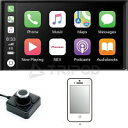 新発売!【TRIPOD/トライポッド】【BP-UNCI】汎用Apple Carplay Android Autoユニット HDMI/RCA接続対応!