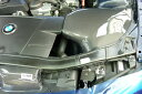 【GruppeM /グループ エム】 ラム エアシステム BMW E90/E91/E92 LCI 320i 専用 FRI-0326