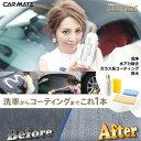 車 コーティング 洗車|カーメイト C92 ムースワンゴール...