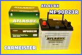 アトラス ATLAS BX バッテリー ATLAS 90D23R 国産車用 互換 D23R【送料込】