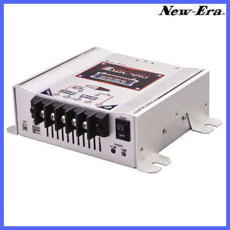 ニューエラー New-Era サブバッテリーチャージャー 12V/24V SBC-003 【送料込】