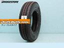 ブリヂストン デュラビス R205小型トラック用タイヤ チューブレスタイプ 195/85R16 114/112L 【特価販売】