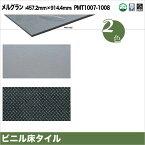 【東リ】塩ビタイル メルグラン (457.2mm幅) ケース(8枚) FT457.2mm×914.4mm柄同調エンボスが織りなすリアルで遊び心あふれるデザイン