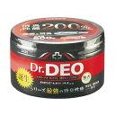 Dr.DEO D225: ドクターデオ プレミアム 置きタイプ・500g(カーメイト.消臭剤) [1.通常在庫商品 2.ポイント]