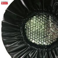 Z-styleハンドルカバーサンシェードショコラ2