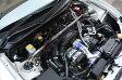 OKUYAMA (オクヤマ)CARBINGストラットタワーバーチタン製 /フロント/タイプ専用(MCS無し)トヨタ86/スバルBRZ ZN6/ZC6