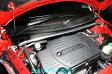 OKUYAMA (オクヤマ)CARBINGストラットタワーバースチール/フロント/タイプIスイフトスポーツ ZC32S