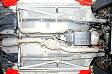 OKUYAMA (オクヤマ)CARBINGフロア サブ フレームスカイライン ER34