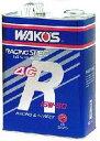 WAKO'S (ワコーズ) エンジンオイル4CR(フォーシーアール) 1L缶