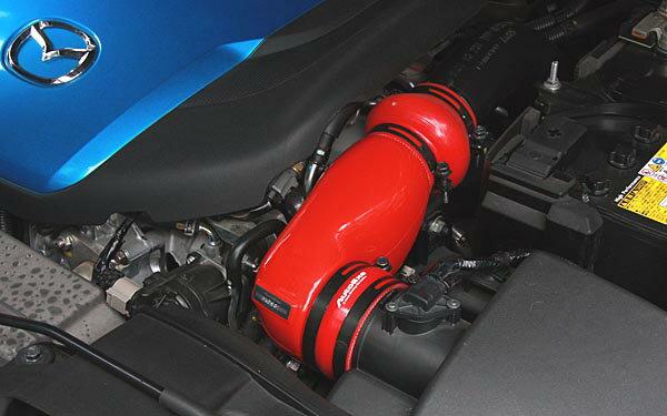 AutoExe (オートエグゼ)インテークサクションキットCX-5 KE2FW/KE2AW ( ディーゼル車用 ) 必ず納期確認して下さい
