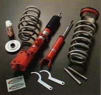 GAB ワゴンeスタイル車高調キットスイフトスポーツ・スイフト ZC31・ZC11/21 04/11〜です。