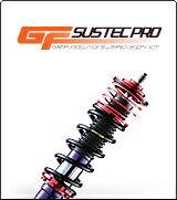TANABE(タナベ)の、サステックプロ GF 車高調キットスイフトスポーツ ZC31Sです。