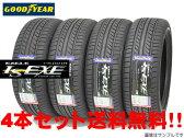 GOOD YEAR EAGLE LS EXEグッドイヤー イーグル エルエス エグゼ 215/35R19 85W XL 4本セット