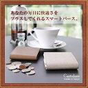 【レビューを書いて送料無料!】東京下町職人仕上げ本革「ハンモックウォレット for Ladies」