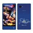 【送料無料!未使用品】判定◯♪ Disney mobile on docomo DM-01H Blue ブルー 本体 白ロム【日祝発送OK】
