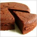 超濃厚しっとり生チョコ食感イタリアチョコレートケーキ チョコ...
