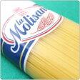 ショッピングイタリア 【ラ・モリサーナNo16スパゲッティ500g】関西超有名イタリア料理店のプロも使う黄金のパスタ