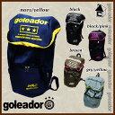 goleador【ゴレアドール】バックパック(サッカー フットサル バッグ リュック)G-1491