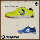 Desporte [デスポルチ] perception Pena's JP3 〈 futsal soccer shoes indoor 〉 DS-930