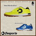 Desporte [デスポルチ] perception Pena's JTF3 〈 futsal soccer shoes turf 〉 DS-940