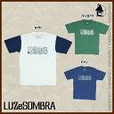 【SALE25%OFF】LUZ e SOMBRA/LUZeSOMBRA【ルースイソンブラ】PLAY EARTH T-SHIRT〈セール サッカー フットサル〉C214-129