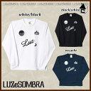 LUZ e SOMBRA/LUZeSOMBRA【ルースイソンブラ】STANDARD L/S PRA-SHIRT〈サッカー フットサル ロング プラシャツ〉S21...