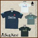 【SALE25%OFF】SKULLKICKS【スカルキックス】W SKULL PLA SHIRTS〈サッカー セール フットサル〉SK14AW001