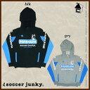 【SALE40%OFF】Soccer Junky【サッカージャンキー】芸術性+1(スウェット)〈セール サッカー フットサル〉SJ0448