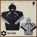 【SALE54%OFF】SFIDA【スフィーダ】昇華ピステパーカー(サッカー セール フットサル ピステ パーカー)SA-12A08
